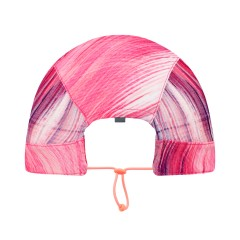 BUFF® Pack Run Cap pixel pink S/M