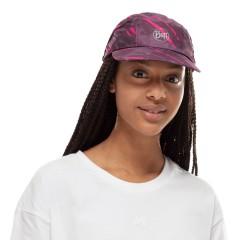 BUFF® Pro Run Cap stray pink S/M