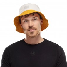 BUFF® Sun Bucket Hat hak ocher S/M