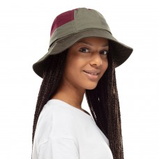 BUFF® Sun Bucket Hat hak khaki S/M