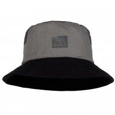 BUFF® Sun Bucket Hat hak grey S/M