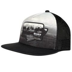 BUFF® Trucker Cap sendel black