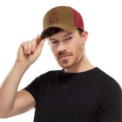 BUFF® Trucker Cap lowney khaki