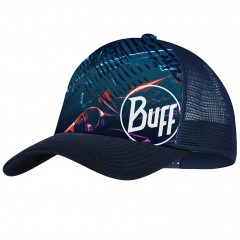 BUFF® Trucker Cap PROteam Xcross