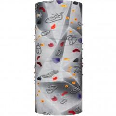 BUFF® Kids CoolNet UV⁺ set grey