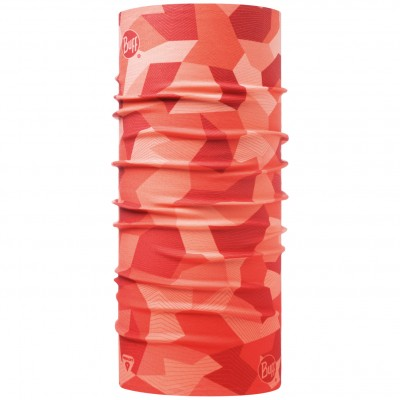 BUFF® ThermoNet block camo flamingo pink