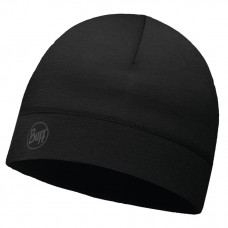 BUFF® ThermoNet Hat solid black