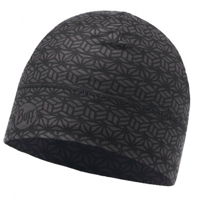 Buff® ThermoNet Hat cubic graphite