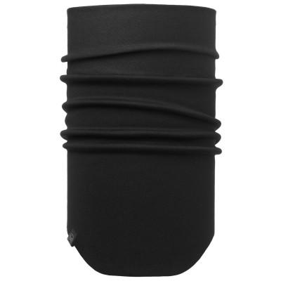 BUFF® Windproof Neckwarmer solid black