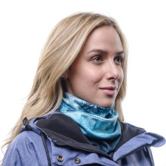 BUFF® Windproof Neckwarmer solar wind pink